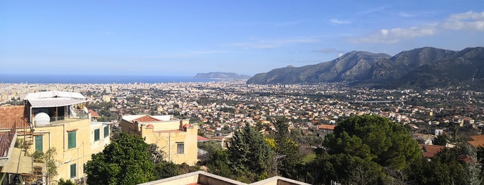 Monreale is one of South Italy.