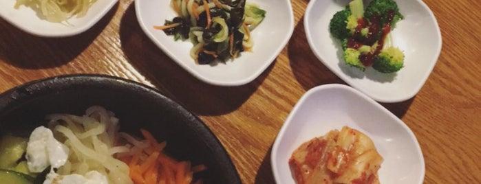 Seoul Restaurant is one of Locais salvos de Nikki.