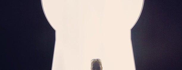 Espace Culturel Louis Vuitton is one of Paris Mon Amour!.