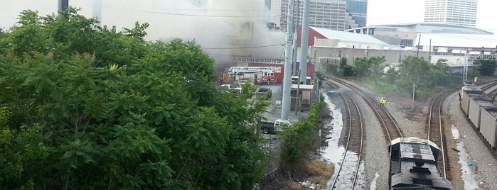 Club Inferno is one of Atlanta Nightlife.