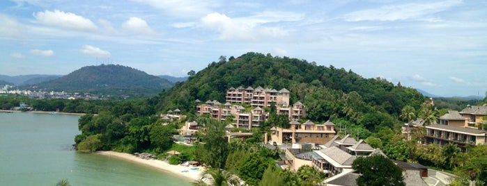 The Westin Siray Bay Resort & Spa is one of VACAY-PHUKET.