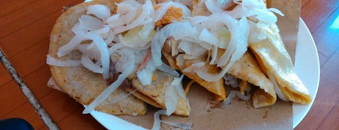 Tacos Joven is one of สถานที่ที่ Sheirly ถูกใจ.