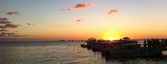 Playa Tiburón is one of Lucy 님이 좋아한 장소.