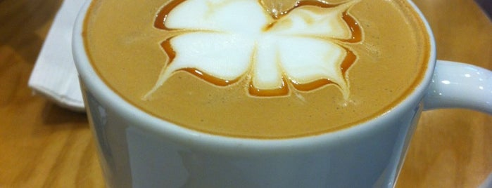 Gloria Jean's Coffees is one of Sureyya 님이 좋아한 장소.