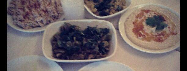 Hayyam Aegean Cuisine - Marmaris is one of Lieux sauvegardés par Ugur.