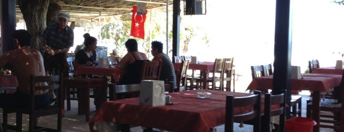 Akpınar Restaurant is one of Muhtelif.
