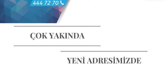 Leda Sigorta Aracılık Hizmetleri is one of HAKAN'ın Beğendiği Mekanlar.