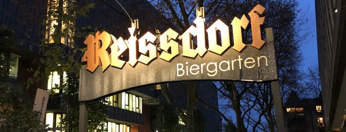 Reissdorf im Mondial is one of Cologne.