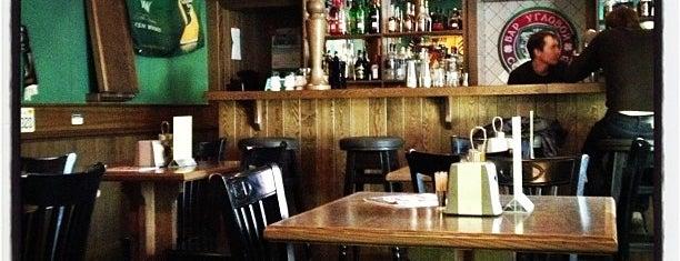 Corner Pub is one of Kenigsberg.