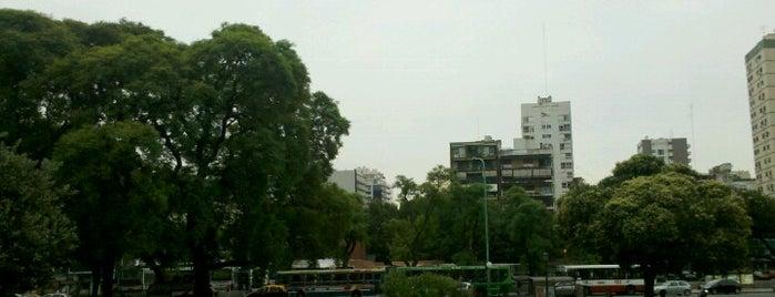 Plaza Barrancas de Belgrano is one of Capital Federal (AR).