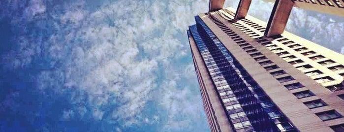 Torres El Faro is one of Buenos Aires desde arriba.