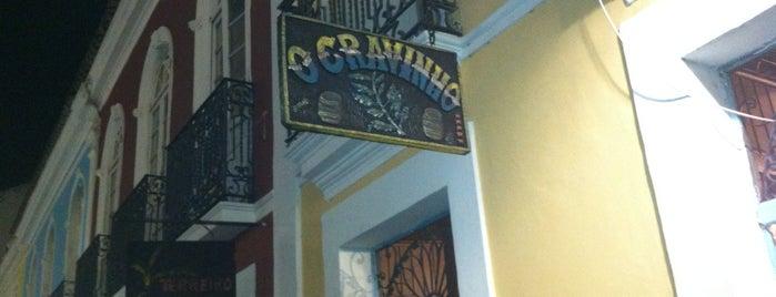 O Cravinho do Carlinhos is one of VAMOS LA.....