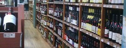 Windsor Wine Shop is one of Tempat yang Disukai Daniel.