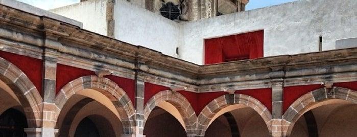 Casa de la Cultura is one of Salamanca.