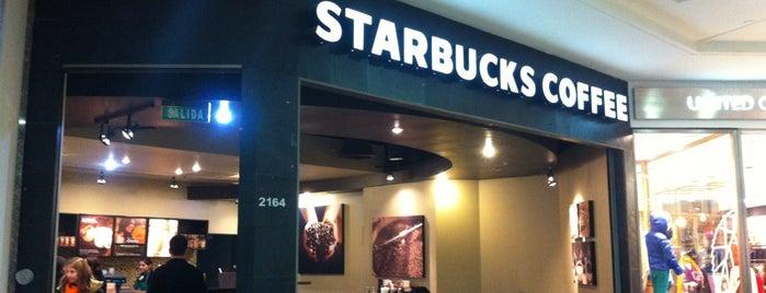 Starbucks is one of Ñami!.