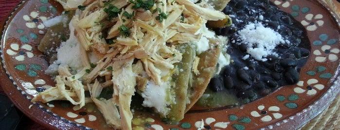 De Chile Mole Y Pozole is one of Tour gastronómico.