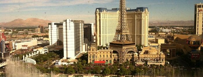 Bellagio Hotel & Casino is one of Vegas Bound Bitches 13'.