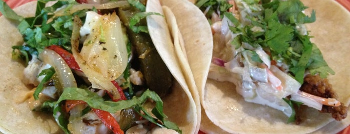 Mezcalito's Cocina & Tequila Bar is one of Eat MOAR Tacos!!.