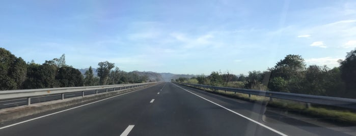 Subic-Clark-Tarlac Expressway (SCTEX) is one of Jasper's Liked Places.