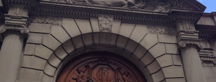 Coleção Frick is one of New York.