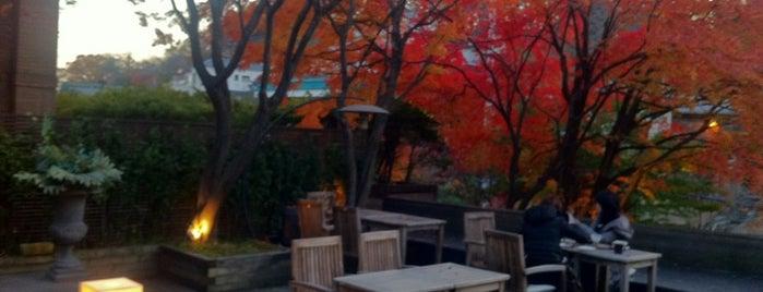 Nouveautes is one of Seoul/Korea.