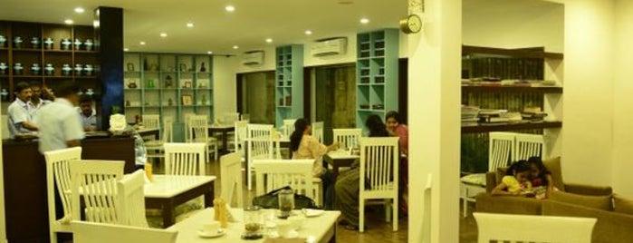 Lloyds Tea House - lloyds road is one of Travel Restaurant List.