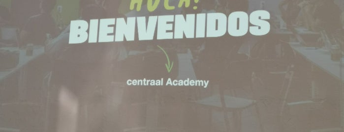 Nevermind is one of Coworking GDL.