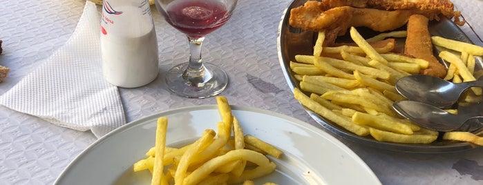 Restaurante Miami is one of Restaurants.