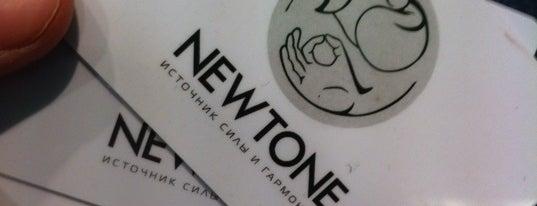 NewTone is one of Posti che sono piaciuti a Екатерина.