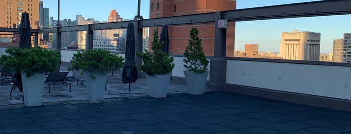 Equinox East 61st Street is one of Luciaさんのお気に入りスポット.