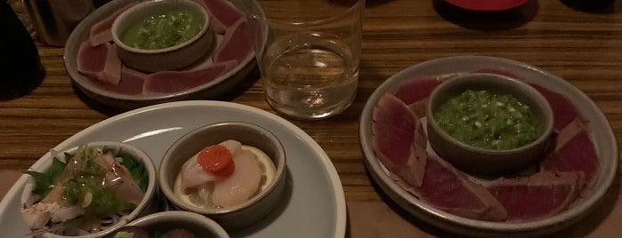 Nonono is one of NYC Restaurant.