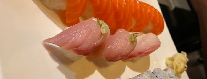 Ozen Asian Fusion Cuisine is one of Food.
