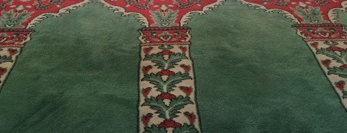 Şeyh Davud Mescidi is one of 1-Fatih to Do List | Spiritüel Merkezler.