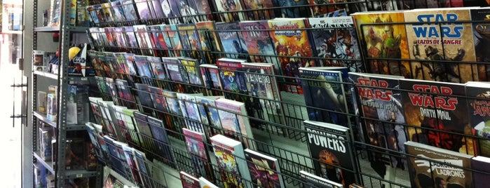 Zinco Comics Indautxu is one of BILBAO 2017.