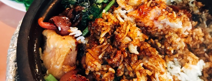 Tai Liok Claypot Chicken Rice is one of Good Food Places: Hawker Food (Part I)!.