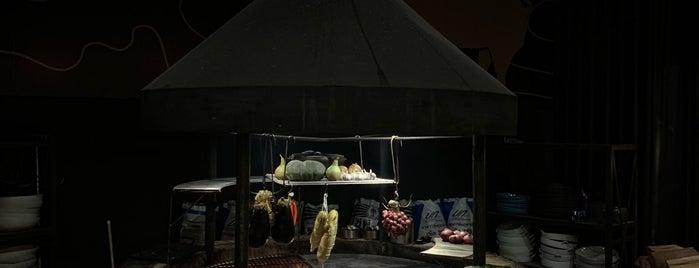 Le Cochon Blanc is one of Bangkok Gastronomy.