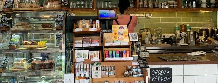 Organic Supply is one of Wongnai User's Choice 2019 - 1.