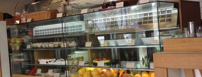 cinnamon is one of Posti che sono piaciuti a Vesselin.