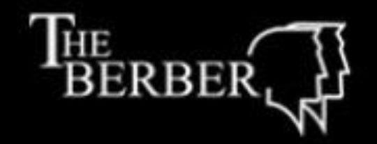 The Berber is one of mekan.