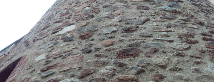 Torre Del Palau is one of Terrassa çılgınlığı.