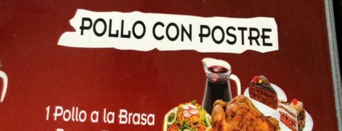 Red Chicken is one of Comidas en Chorrillos.