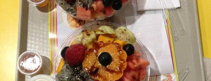 Mi Fruta is one of Comidas en Chorrillos.