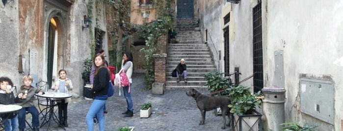 centro storico is one of Rome to do.