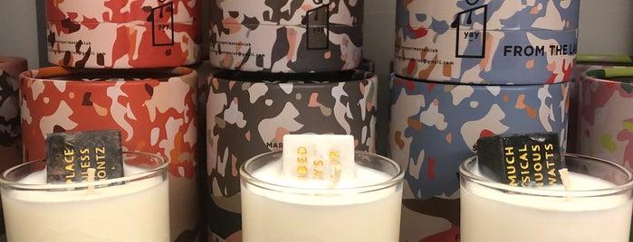 LAMPHU, Organic & natural Products is one of Posti salvati di Anna.