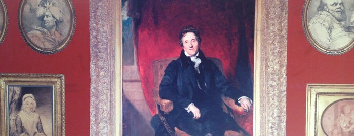 Sir John Soane's Museum is one of London - All you need to see!.