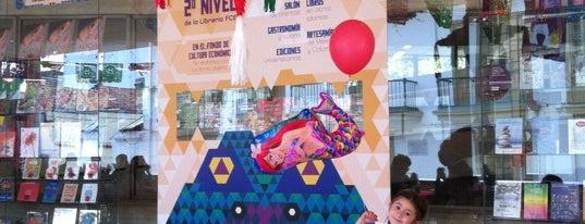 Centro Cultural Gabriel García Márquez is one of #turisTIC @ La Candelaria.