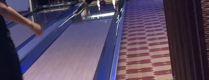 Strike Bowling Alley is one of Riyadh For Visitors.
