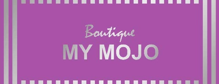 Boutique MY MOJO
