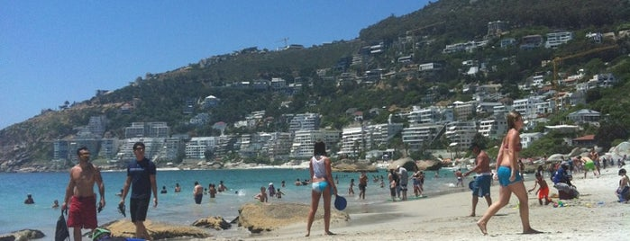 Clifton 4th Beach is one of South Africa.