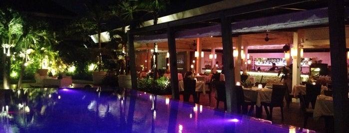 Hu'u is one of Bali's Best.